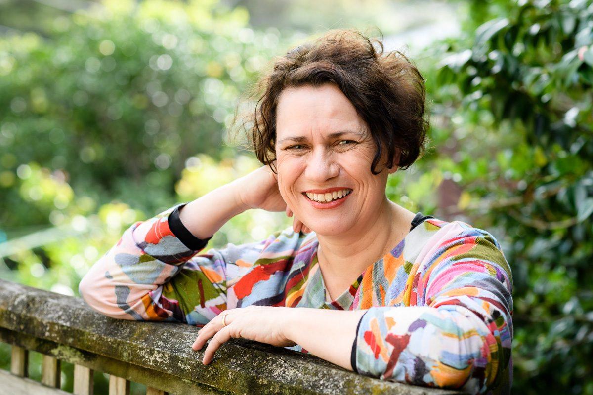 O, poetry! O, Helen Heath!